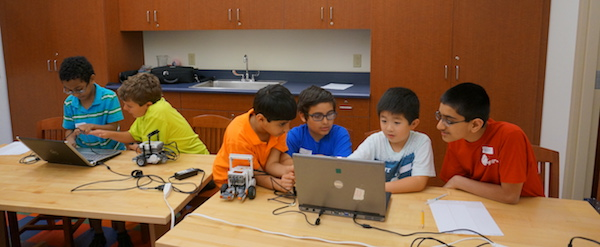 FIRST LEGO League Deliverables