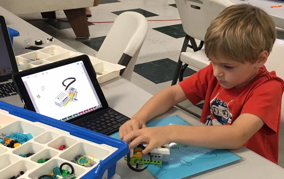 Coaching FIRST LEGO League Junior | FLL Tutorials