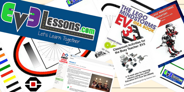Seshan Brothers' Recommended List | FLL Tutorials