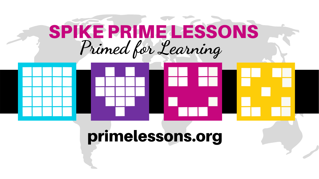 Learn to Program the SPIKE Prime, for free