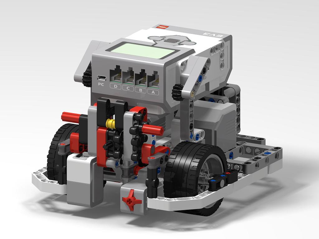 Robotics Tutorial Pdf